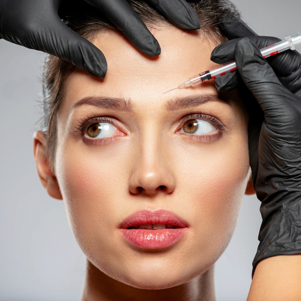 most commonly asked questions about botox first timers ask