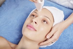laser genesis for acne scars
