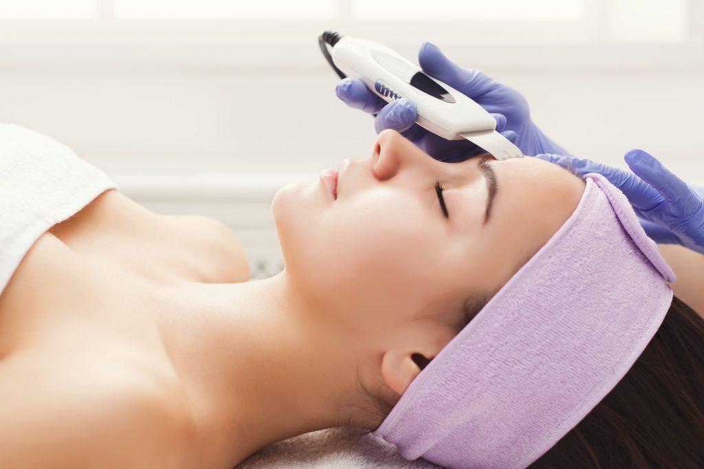 benefits of laser genesis treatment