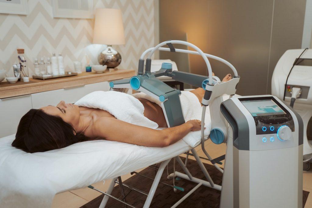 benefits of laser lipo