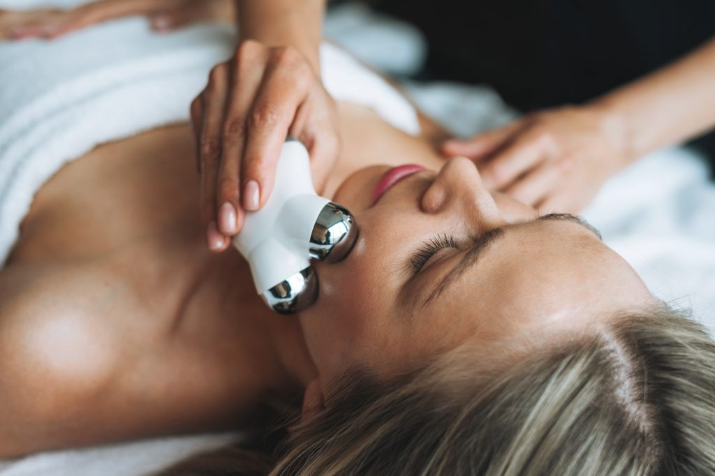 what are benefits of facial treatments
